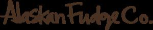 Alaskan Fudge Company Logo